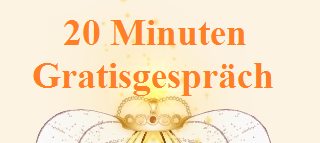 20 Minuten Gratisgespräch